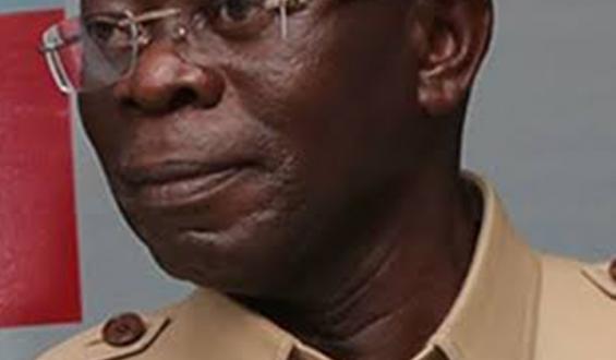 Edo APC crisis: Oshiomhole wins round one • Says, I'm ready to make concession