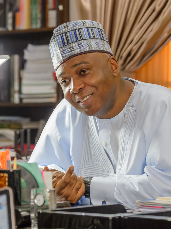 More troubles for Saraki, others as FG sets to recover pension
