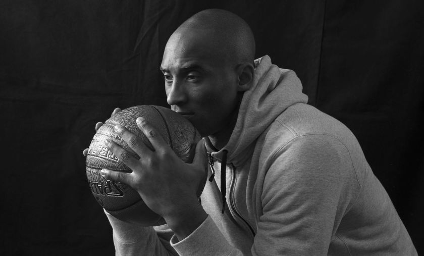 How can Kobe Bryant be gone? His legend wasn't supposed to end this way ~ By BILL PLASCHKE